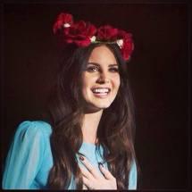 Lana Del Rey Paradise Tara Hanks