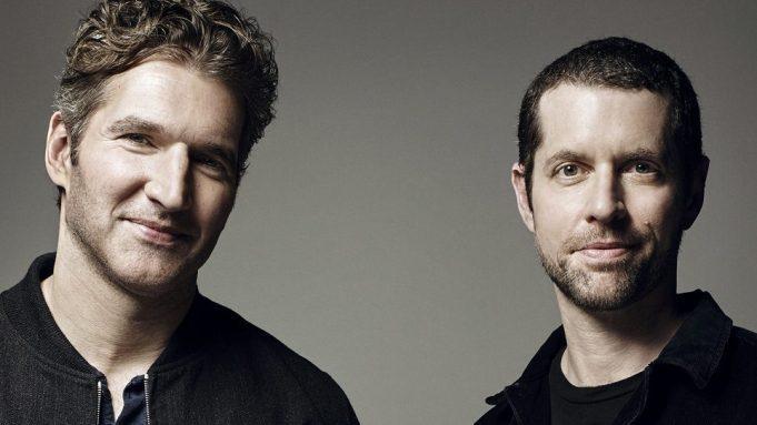 Creators Of ''Game Of Thrones'' Ink $200 Million Netflix Deal - Taraj Media  Hub