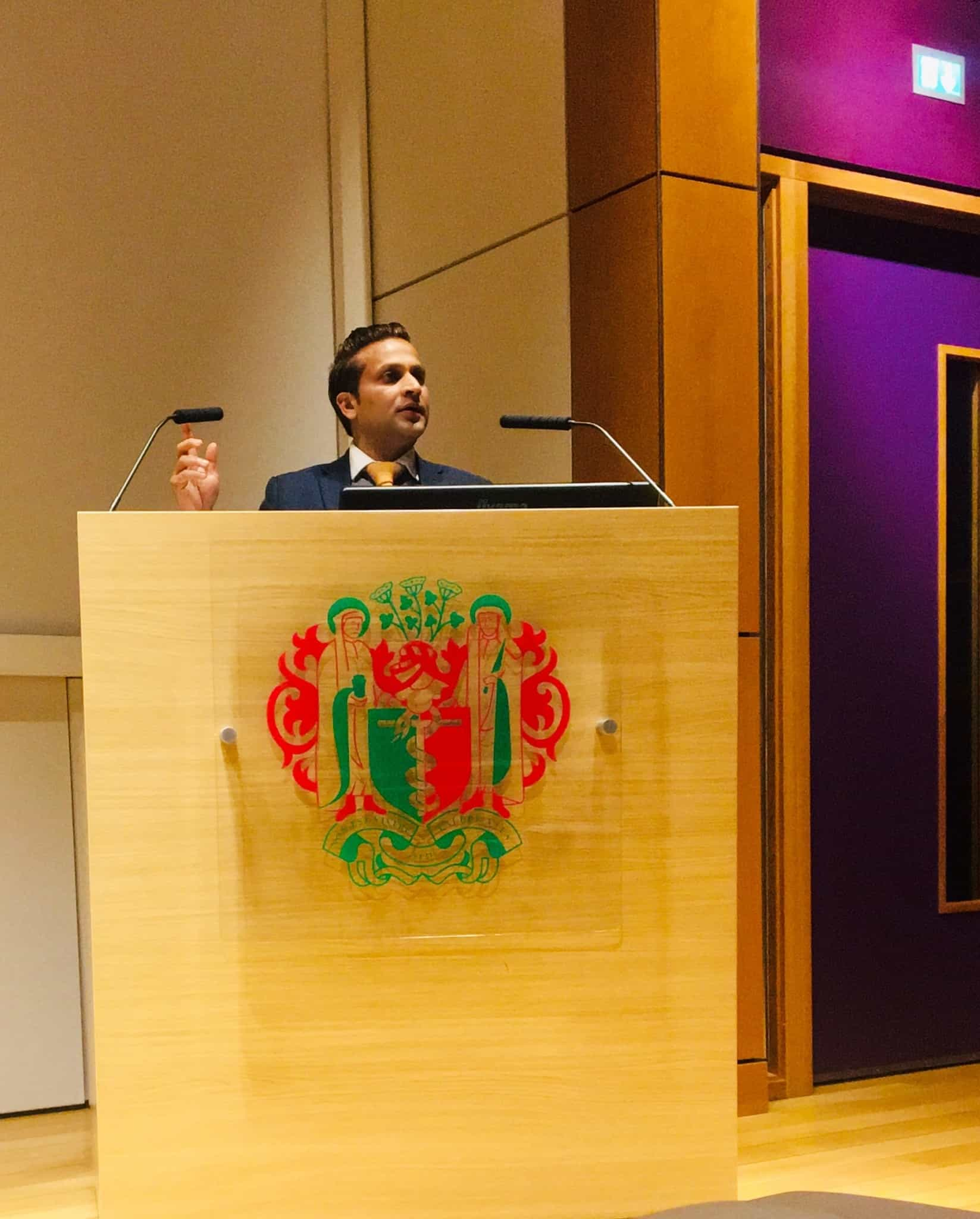 Tarak Nath Gorai Keynote Speaker