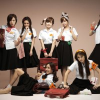 T-ara back to school
