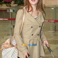 T-ara Gimpo Airport 110926