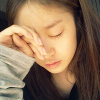 Jiyeon morning fresh face selca