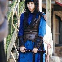 Hyomin Gyebaek candid photo