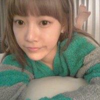 Soyeon fresh face selca (110930)
