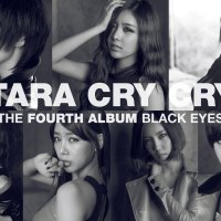 Cry Cry - Black Eye concept photos
