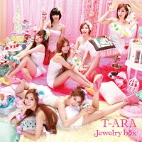 Jewelry Box Japanese album concept photos