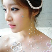 Jiyeon bling bling selca