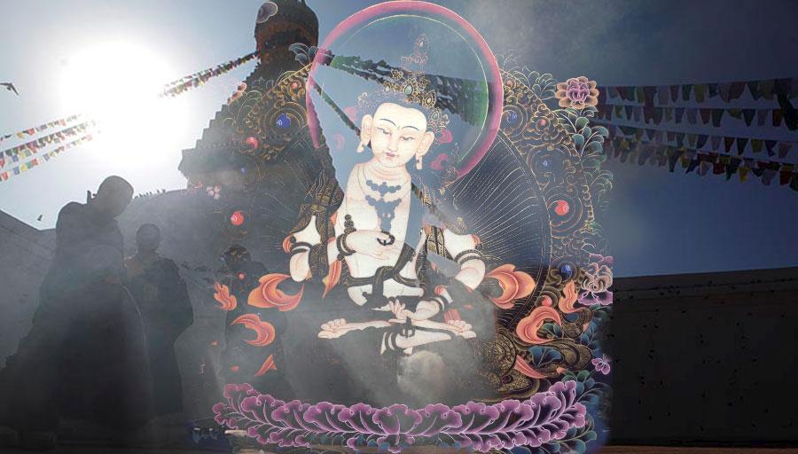purification tibetan buddhism