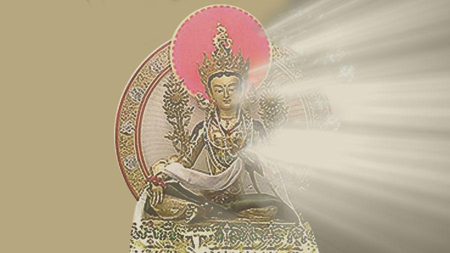 tong len meditation sri lanka