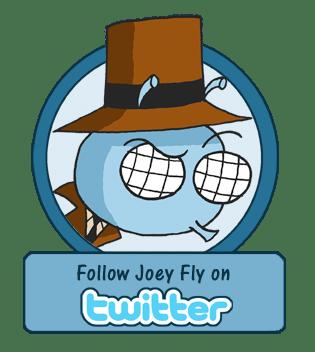 Joey Twitter icon