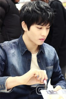 bang bang fan signing34
