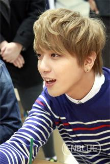 bang bang fan signing47