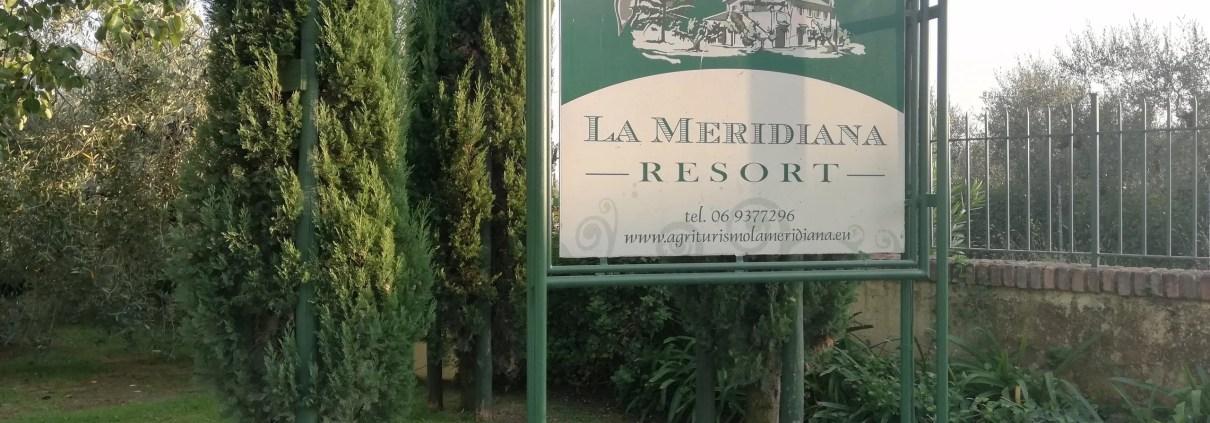 Resort La Meridiana