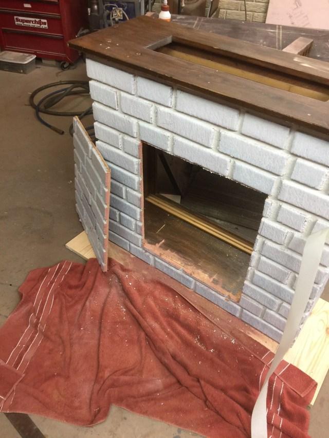 brick junk revived