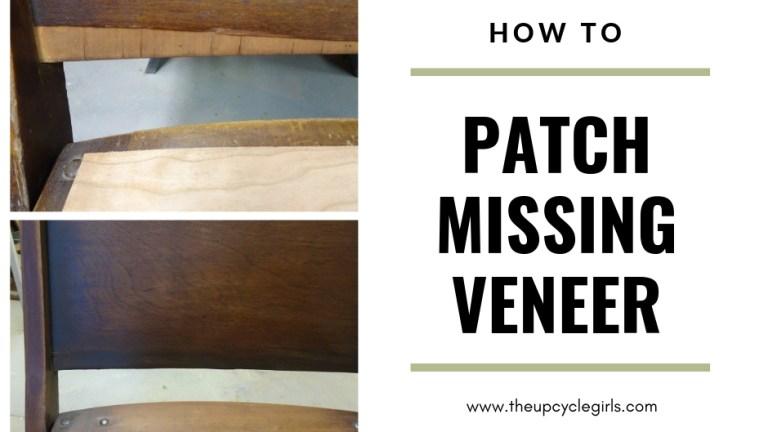 Veneer Patch