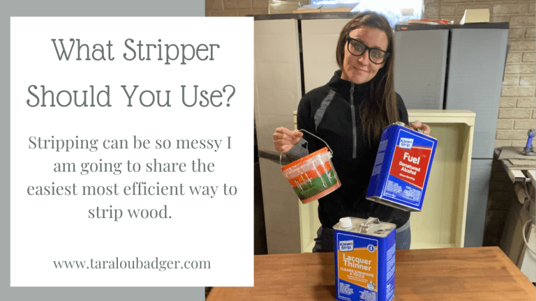 What Stripper Should You Use?