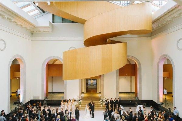 Large Wedding Reception Venues