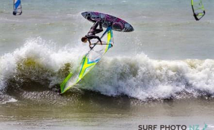 Taranaki Wave Classic – The Event