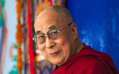 Tibet Consciousness - Saving Tibet's Culture. His Holiness the Dalai Lama, Saturday, October 10, 2015.