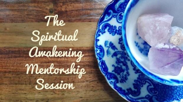 Spiritual Awakening Blog