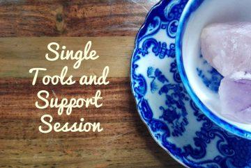 Single Tools and Support Session - Tara Nikita