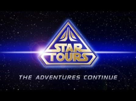 Star Tours II
