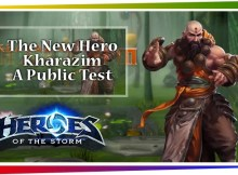 kharazim-hots-new-hero