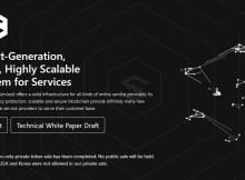 IOS Airdrop Decentralized Internet of Services Platform