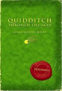 Tarapoto Tree Skimmers – Quidditch Through the Ages