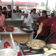 The Perú Mucho Gusto San Martin 2011 gastronomic fair was a total success! Well-organized, excellent food and free forks… can't argue with that. It was a little cloudy on the […]