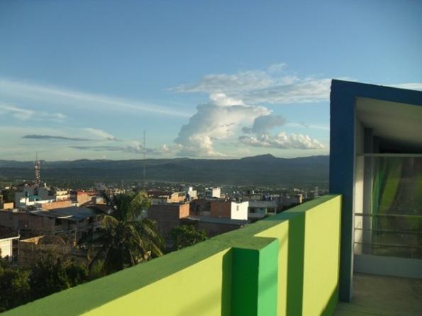 Tarapoto apartment