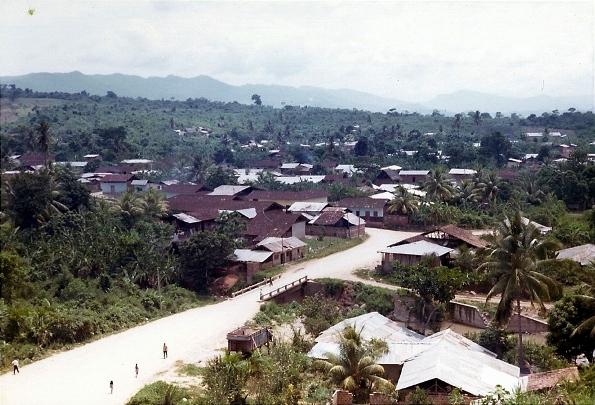 Photo of San Martin, Peru