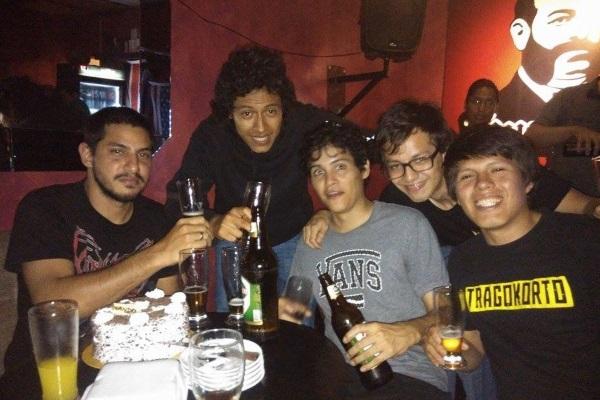Huascar Bar