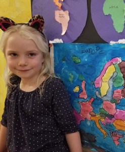 Tara Redwood School Geography and Environmental studies