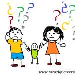 ¿Cómo educar a los hijos? ¡Menuda confusión!