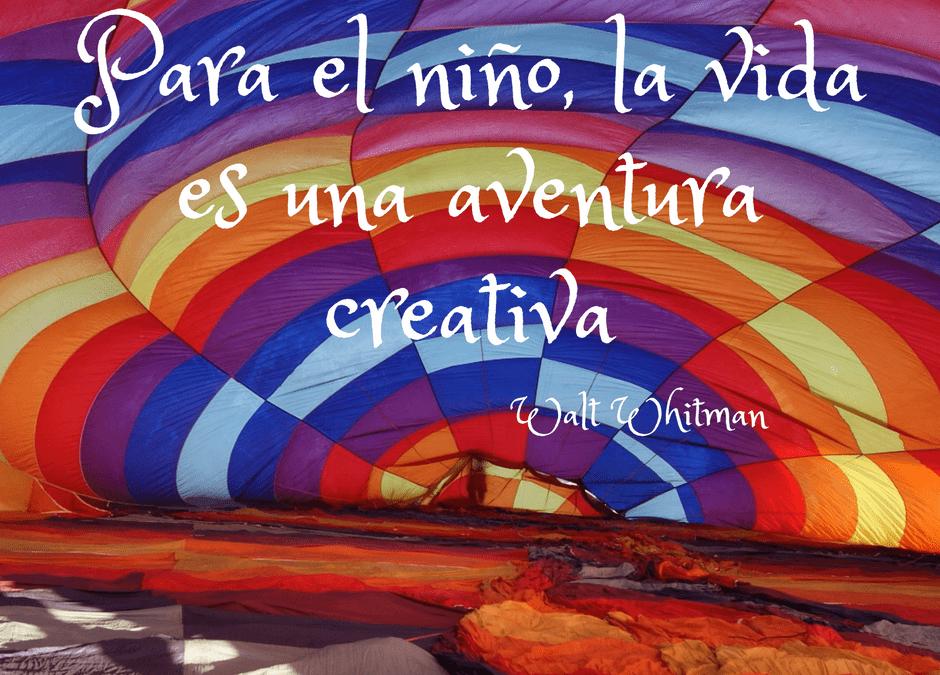 creatividad infantil: 3 claves para fomentarla