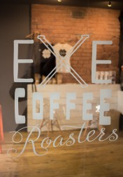 Ex Coffee Roasters