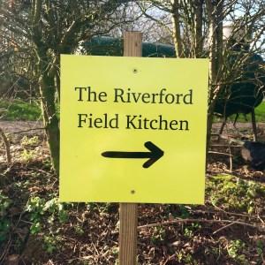 Riverford Field Kitchen
