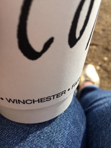 A few days in Winchester