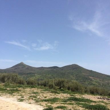 A few days in Cefalu, Sicily