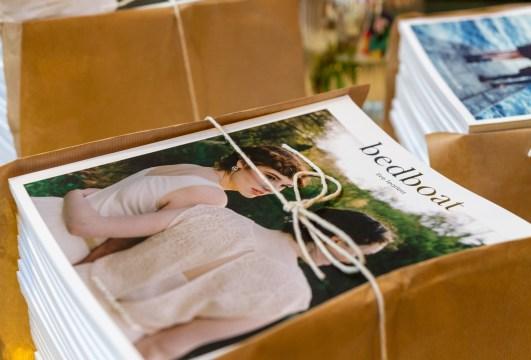 Bedboat Magazine