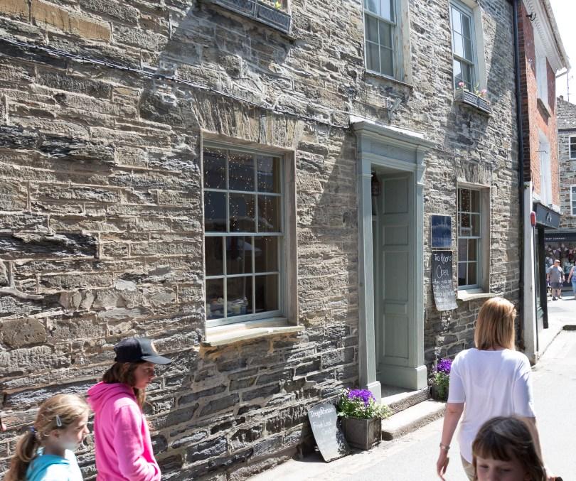 The Dwelling House, Fowey