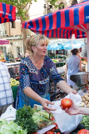 Diocletian's Culinary Tour in Split, Croatia