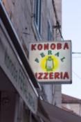 Konoba Pizzeria Feral - Split, Croatia