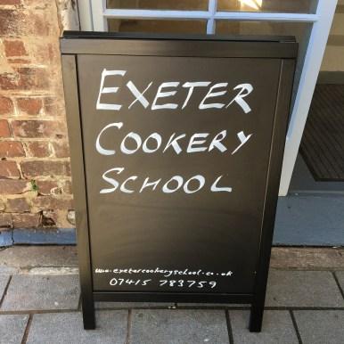 Exeter Cookery School