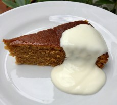 Devonshire Honey Cake