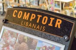Comptoir Libanais, Exeter