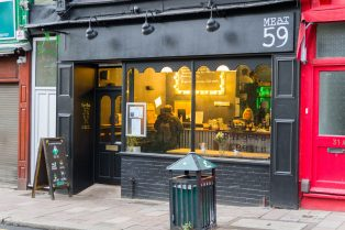 Meat 59, Exeter