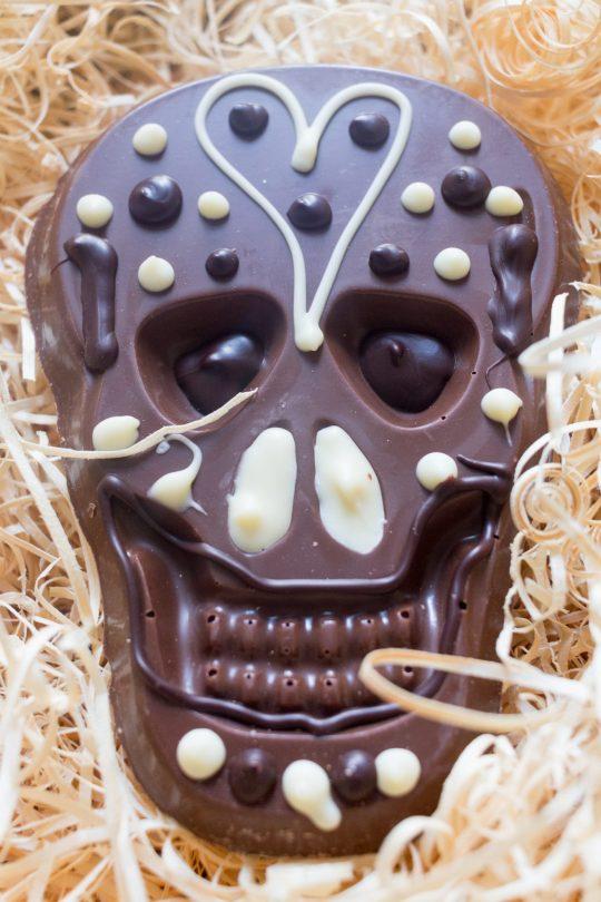 Chococo, Halloween