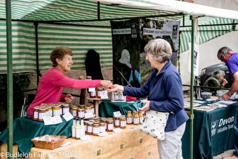 Budleigh Salterton Farmers Market